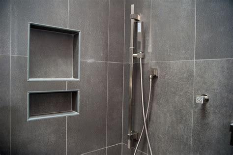 shower niche shower niche design build pros