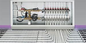 chauffage electrique au sol chauffage au sol electrique With chauffage au sol electrique sous carrelage