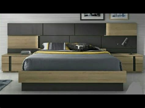 wooden bed ideas modern bed designs indian furniture