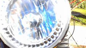 Yamaha Xs1100 Led Turn Signal Problem