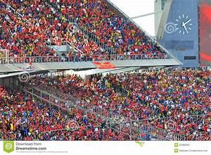 Stadium Crowd Wallpaper - WallpaperSafari