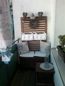Mini Pool Für Balkon : terrasse balkon 39 balkon 39 my mini castle zimmerschau ~ Michelbontemps.com Haus und Dekorationen