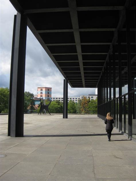 national gallery berlin architecture mies van der rohe