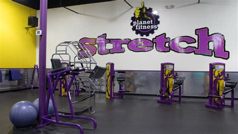 Planet Fitness Free Haircuts Locations