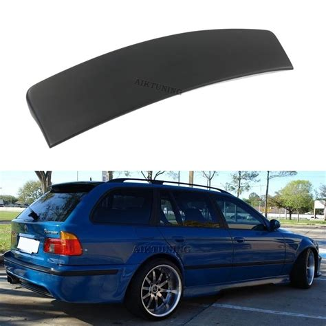 bmw  touring estate wagon rear tailgate boot lid trunk