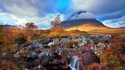 Scottish Landscape Wallpapers Scotland Wallpapersafari