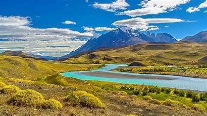 Scenery Nature 1080p Portrait Landscape Peaceful Sound
