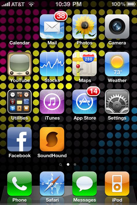 phone icon missing contact icon on iphone disappeared