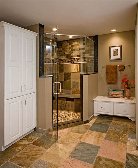 Eclectic Bathroom Ideas by Eclectic Bathrooms Designs Remodeling Htrenovations