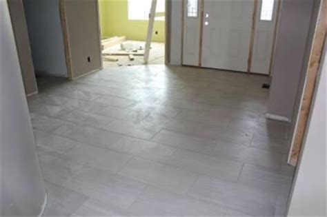 12 quot x24 quot leonia silver glazed porcelain floor tile for the