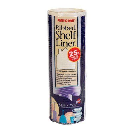plast o mat ribbed shelf liner warp s plast o mat shelf liner ribbed 12 quot w x 20ft l non