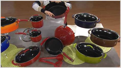 ceramic cookware reviews  buyers guide