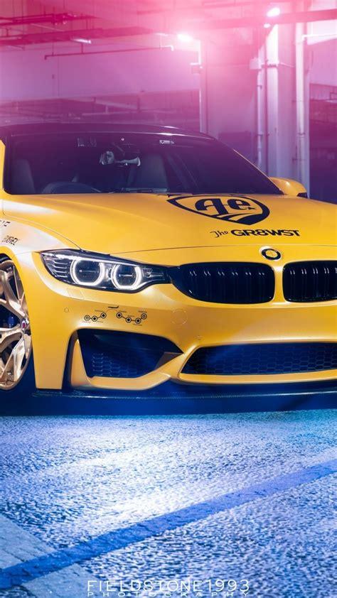 dreaded wallpaper bmw  automotive design yellow