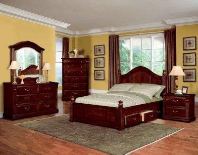 black wood bedroom furniture dark cherry bedroom furniture decor i like this 14604 | 0e7c1a7636733ebe2a0788befd9d7231
