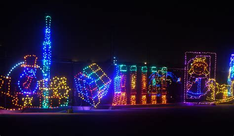 Magical Nights Of Lights by Photos Lights Brighten The At Auto Club