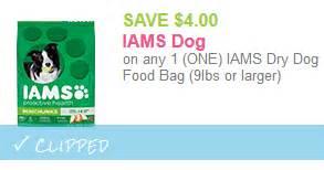 iams cat food coupons save 4 00 on iams food