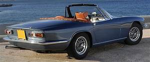 Mistral Auto : maserati mistral spider 1964 to 1970 ~ Gottalentnigeria.com Avis de Voitures