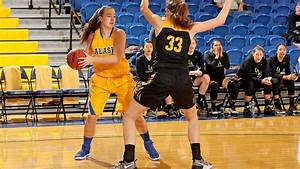 @NanooksWBB Receives First Loss of the Season in OT to #20 ...