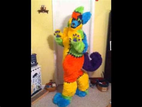 gypsy fursuit  sale   offer youtube