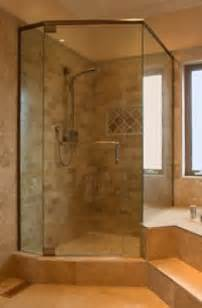 bathroom corner shower ideas corner showers for small bathrooms idea