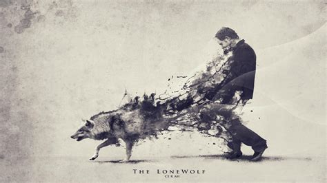 1080p Lone Wolf Hd Wallpaper by Lone Wolf Hd Wallpapers Top Free Lone Wolf Hd