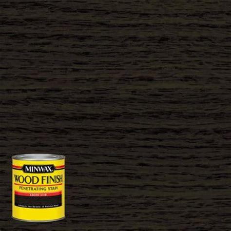 minwax 8 oz wood finish based interior stain