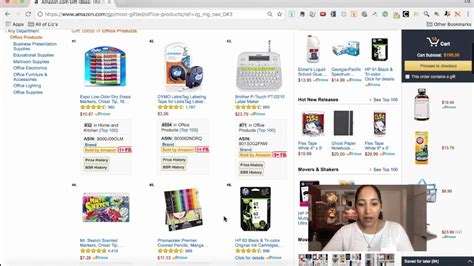 best items to sell on amazon see for yourself all the