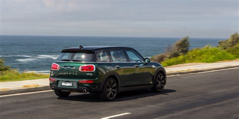 Mini Cooper Clubman 2016 Review by 2016 Mini Cooper S Clubman Review Term Report Two
