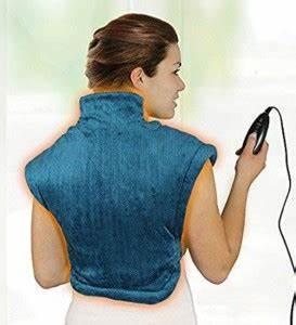 Heizkissen Nacken Rücken Schulter : schulterw rmer beste angora schulter w rmer top heizkissen ~ Watch28wear.com Haus und Dekorationen