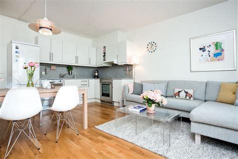 table cuisine rectangulaire design interieur cuisine ouverte sur salon style