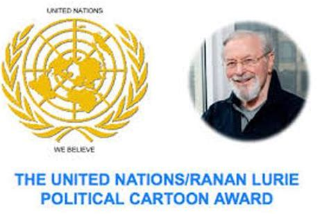 apply for the united nations ranan lurie political