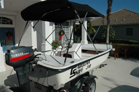 Key West Boats Vs Boston Whaler by Carolina Skiff J12 Vs Gheenoe The Hull Boating