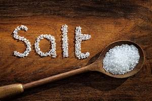 Mind Blowing Signs You Are A Salt Addict (And What To Do ...