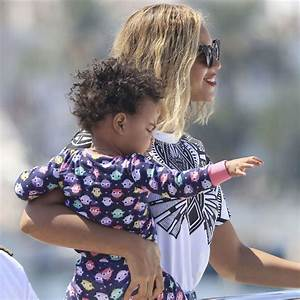 Blue Ivy Carter birthday present surprise - Today's Parent