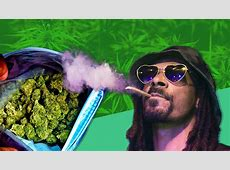 California legalises weed and Snoop Dogg leads