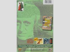 Christmas Carol, A DVD 1951 DVD Empire
