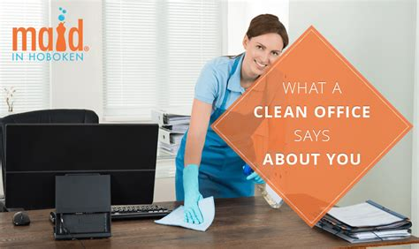 Office Supplies Hoboken by In Hoboken What A Clean Office Says About You