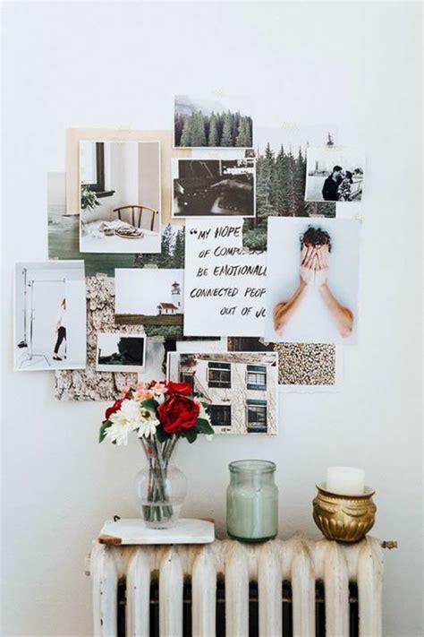 Wand Dekorieren Ideen by Fotowand Ideen An Die Sie Vielleicht Noch Nicht Gedacht Haben