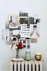 Foto Deko Ideen : 50 fotowand ideen die ganz leicht nachzumachen sind ~ Watch28wear.com Haus und Dekorationen