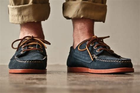 Allen Edmonds Boat Shoes Vs Sperry by Casual In Between Shoes Fashion Advice