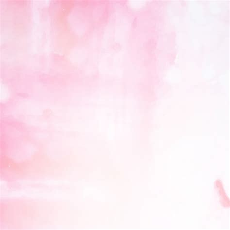 shiny pink watercolor background vector free