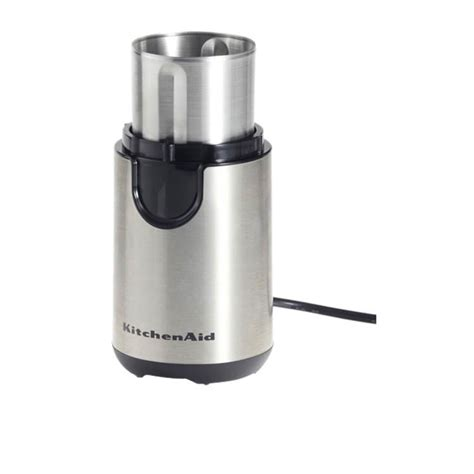 Kitchenaid Grinder Sale by Kitchenaid Artisan Coffee Grinder On Sale Now