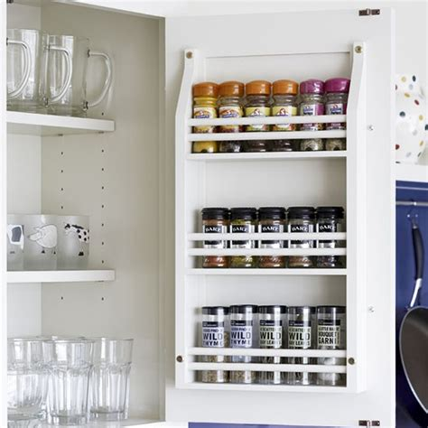 space saving kitchen storage 18 space saving kitchen hacks that every should 5639