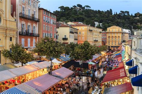 Nice, France for Food Lovers
