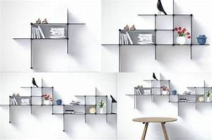 Beautiful Floating Glass Shelves Ideas - MidCityEast