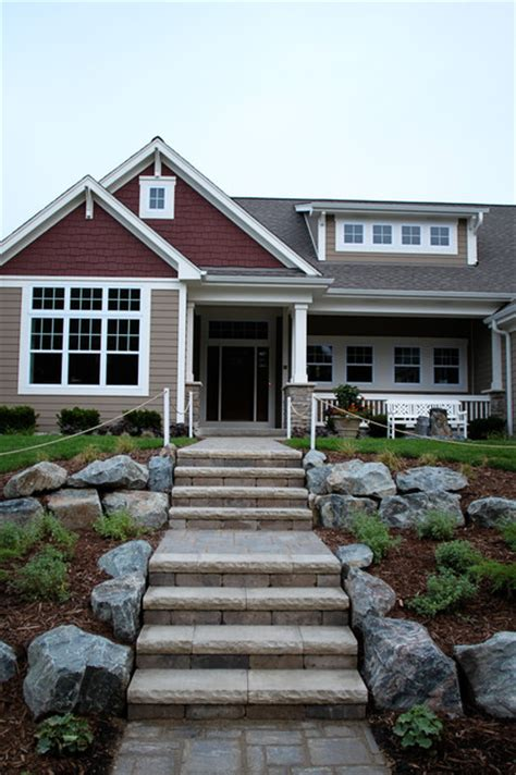 traditional craftsman homes craftsman exterior traditional exterior milwaukee