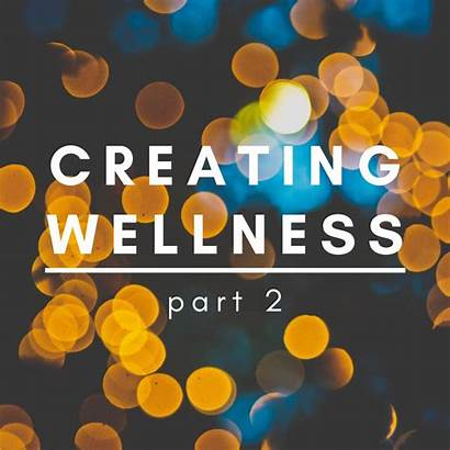 Wellness Create Dee Wallace Creating