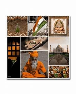 Tableau Pele Mele Photo : tableau p le m le india boniday ~ Teatrodelosmanantiales.com Idées de Décoration