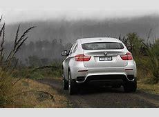 BMW X6 M50d Review photos CarAdvice