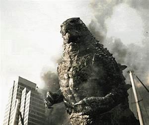 Godzilla 2014 | Tumblr